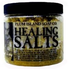 Plum Island Body Salts