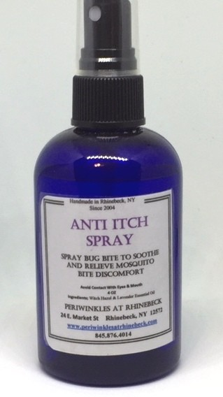 PW Anti Itch