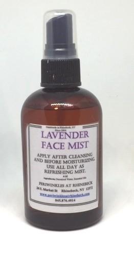 PW Lavender Mist