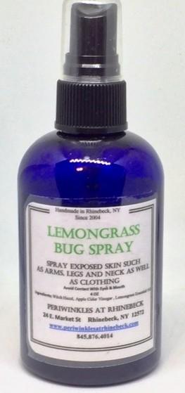 PW Lemongrass Bug